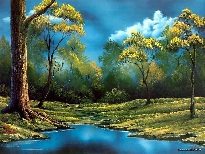 bob_ross_csg015_twilight_meadow.jpg