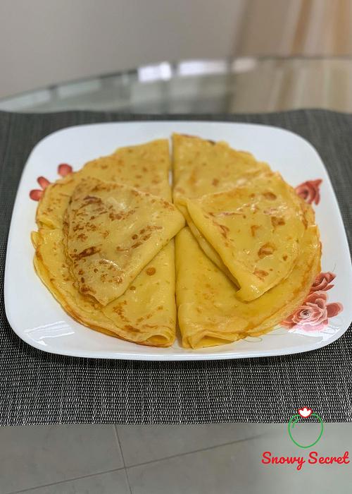 flour-cake