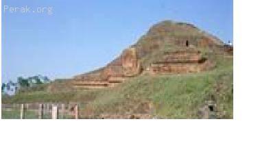 孟加拉国——巴凯尔哈特清真寺历史名城 b.JPG