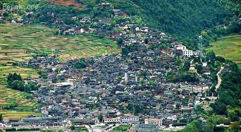 中国——云南保护区的「三江并流」 c.JPG