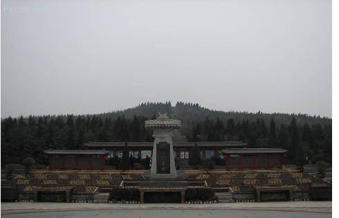 中国——秦始皇陵及兵马俑坑b.JPG