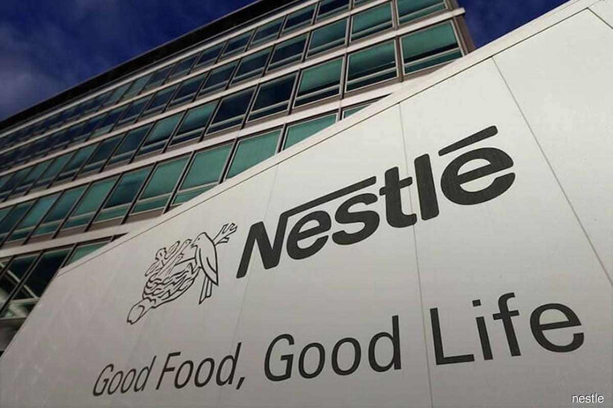 Nestle-Malaysia