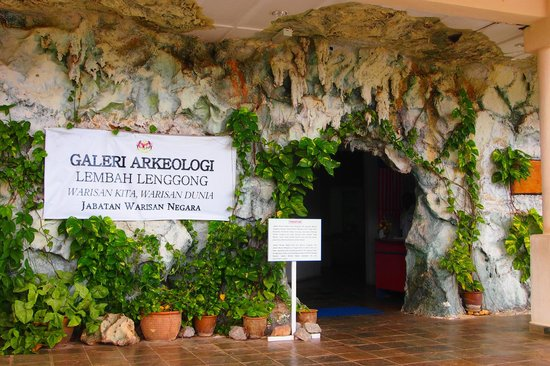 lenggong-archaeological