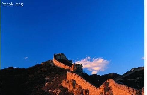 中国——长城The Great Wall 1987 b.JPG