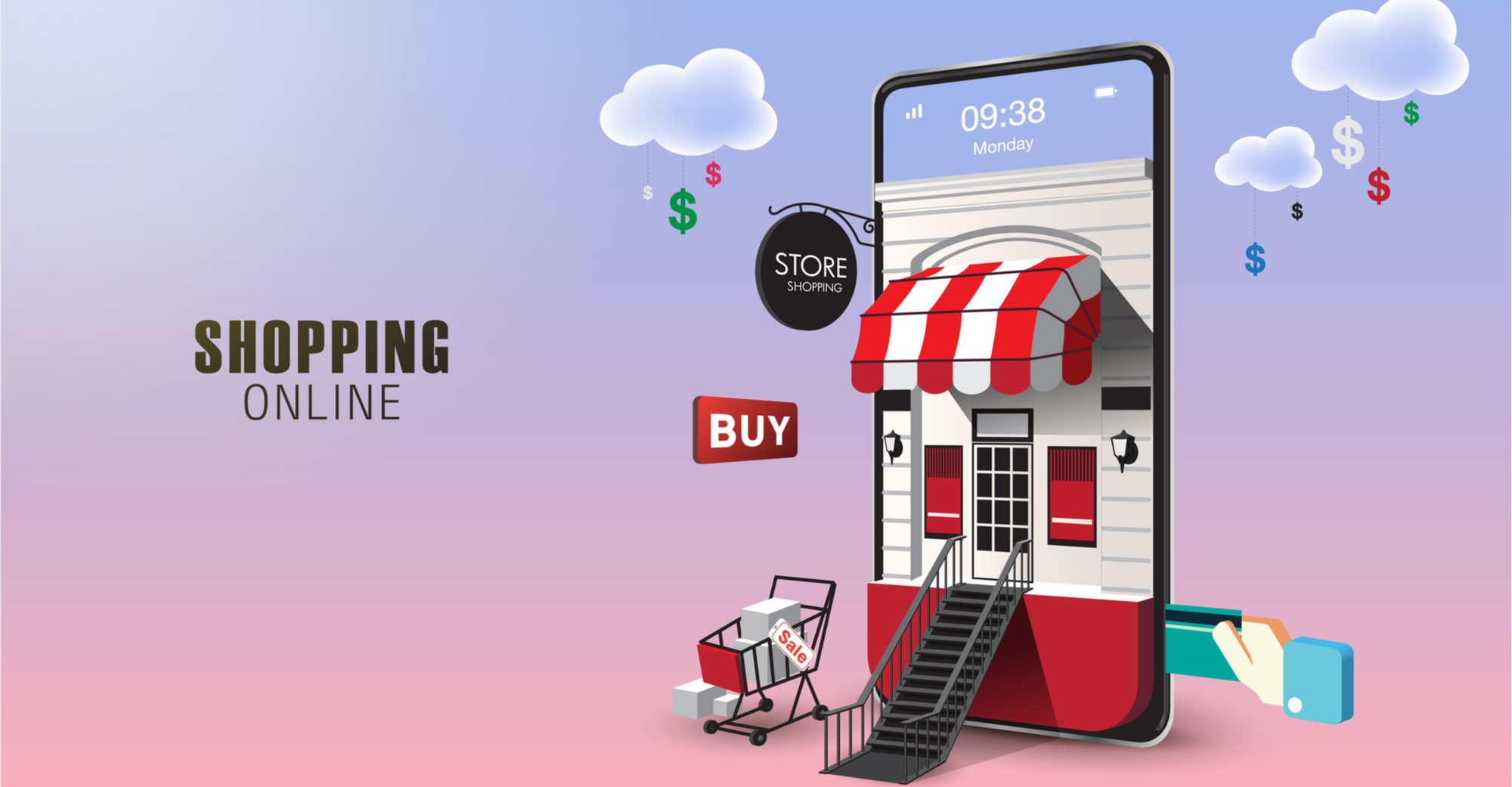 online-shopping-apps