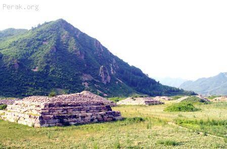 中国——古代高句丽王国的王城及王陵 d.JPG