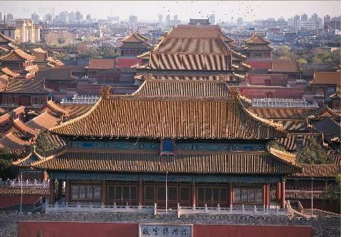 中国——明清皇宫(北京故宫、沈阳故宫)a.JPG