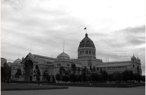 澳大利亚——皇家展览馆和卡尔顿园林 a.JPG