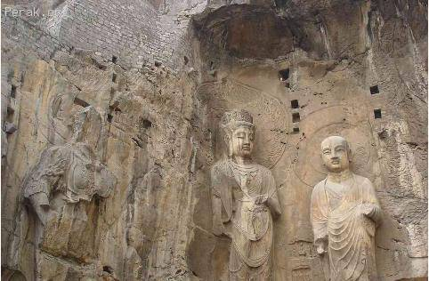 中国——龙门石窟 c.JPG