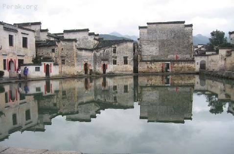 中国——皖南古村:西递和宏村 b.JPG