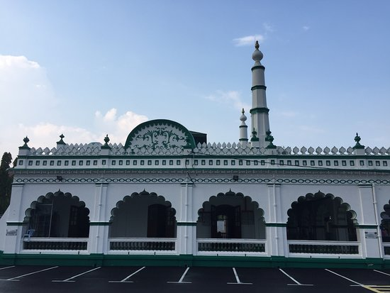 masjid-india-muslim