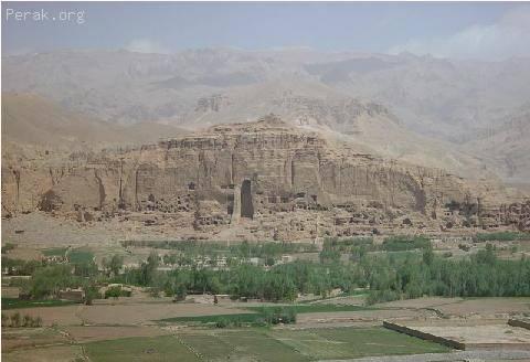阿富汗——巴米扬谷文化景观和考古遗址 a.JPG
