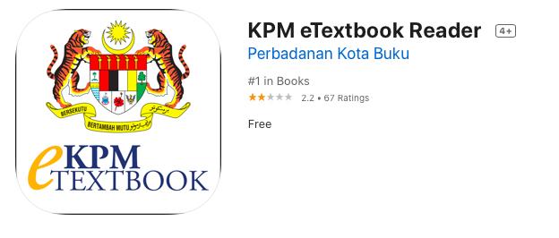 KPM eTextbook Reader