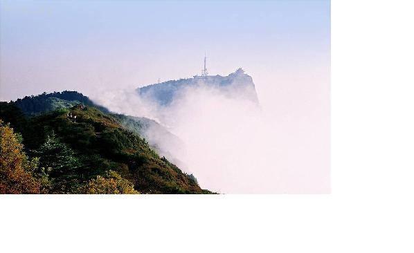 中国——峨嵋山风景名胜区及乐山大佛 a.JPG