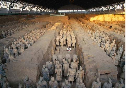 中国——秦始皇陵及兵马俑坑c.JPG