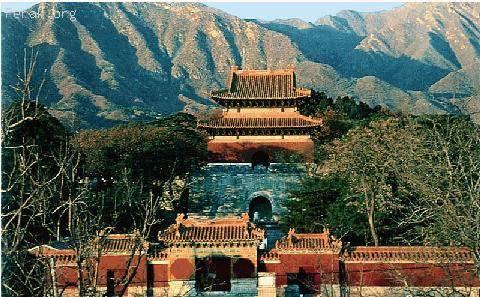 中国——明清皇家陵寝 a.JPG