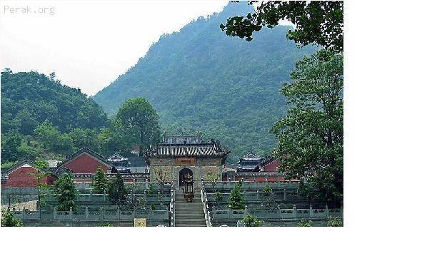 中国——武当山古建筑群a.JPG